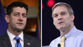 paul ryan, jim jordan