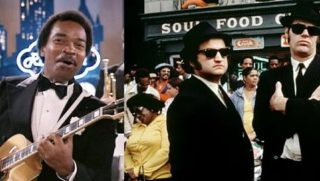 Blues Brothers Guitarist dies