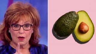 Behar Dangerous Avocado