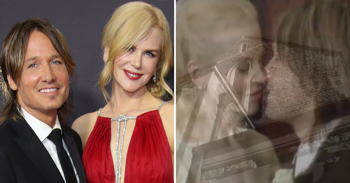 Nicole Kidman Keith Urban Wedding: On 12th Anniversary With Keith Urban, Nicole Kidman Shares