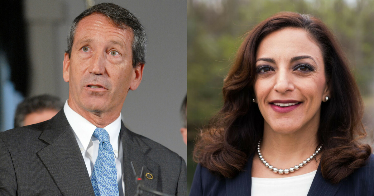 GOP Reeling After Another Establishment Candidate Beaten by Pro-Trump Candidate