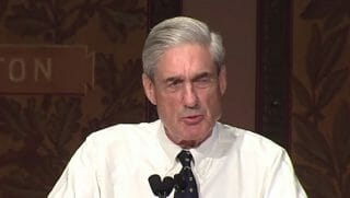 Federal Bureau of Investigation Director Robert Mueller testifies during a hearing before the House Judiciary Committee June 13, 2013, on Capitol Hill in Washington, D.C. Mueller testified on the oversight of the FBI.