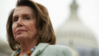 After assessing Pelosi's reactions to social and Democratic issues, a group of Democrats are deciding to announce they no longer support Nancy Pelosi.