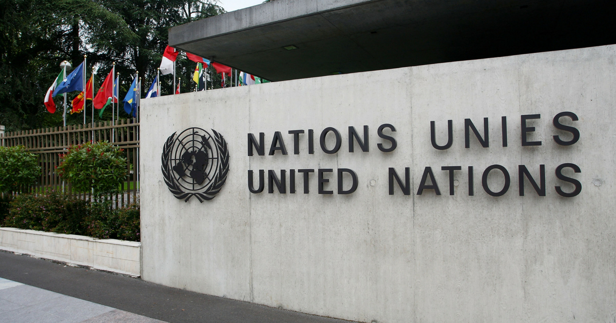A UN Conference's Focus on the Illicit Small Arms Trade Is Only Good in Theory
