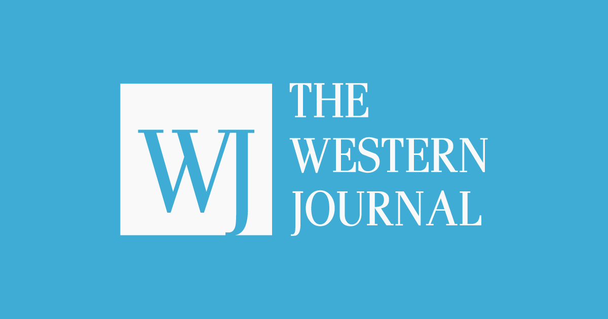 Page not found - The Western Journal