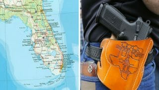 florida, concealed carry