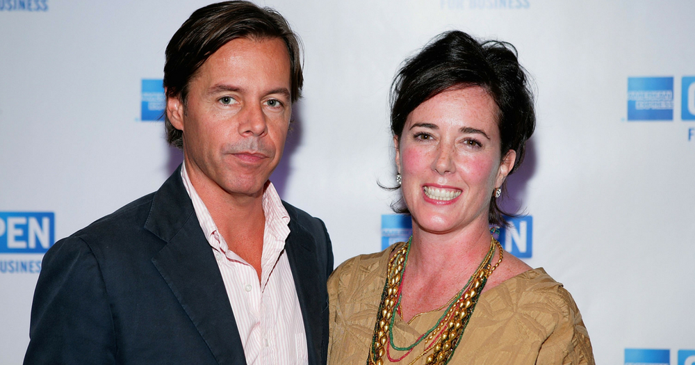 Heartbroken Father of Kate Spade Passes Away Night Before His Daughter's Funeral