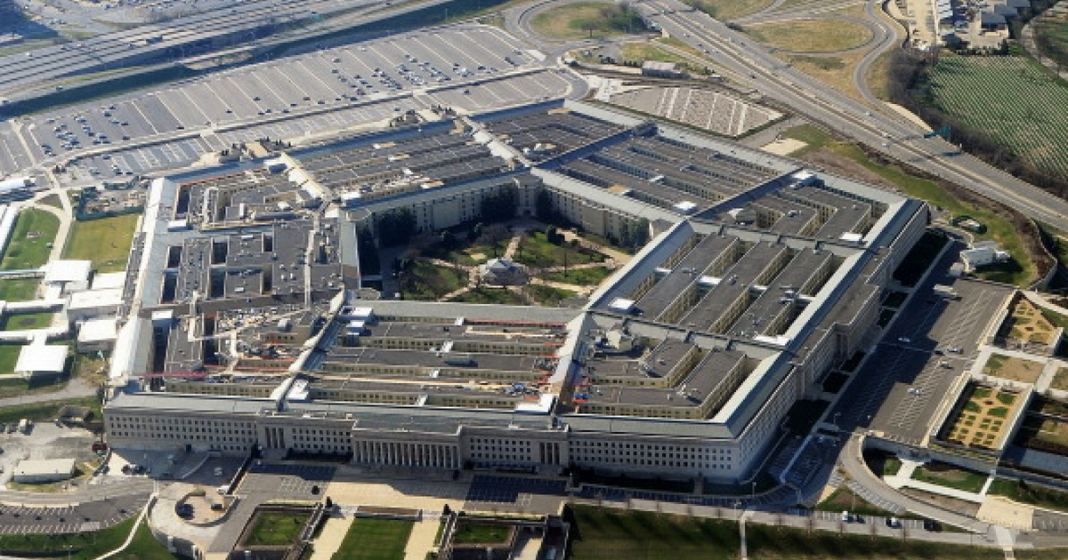 Google Ends Agreement with Pentagon After 3,000 Employees Call Artificial Intelligence Program Evil