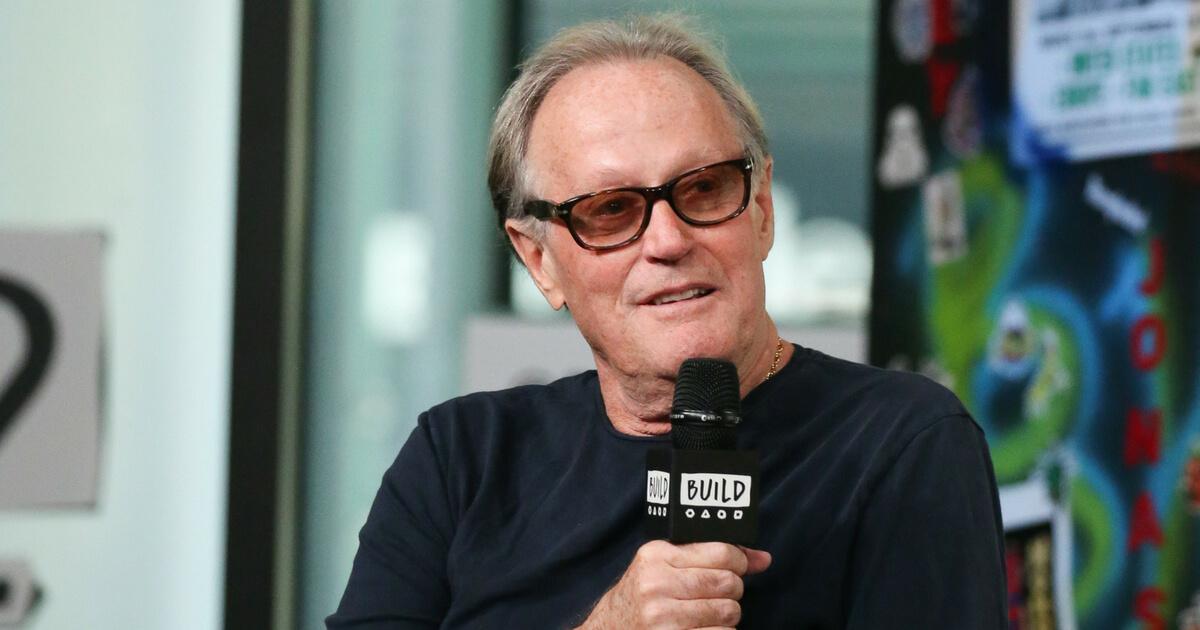 Peter Fonda Slammed After Attacking Barron, Labeled 'Domestic Terrorist'