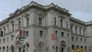 Sreetview of 9th District Court in San Francisco