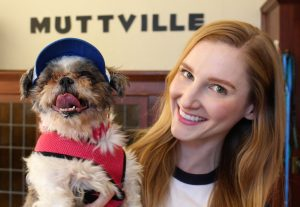 Muttville Volunteer