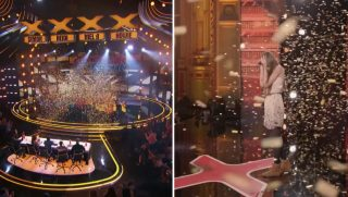 These are the top golden buzzer performances of this America's Got Talent season.