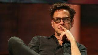 Director James Gunn
