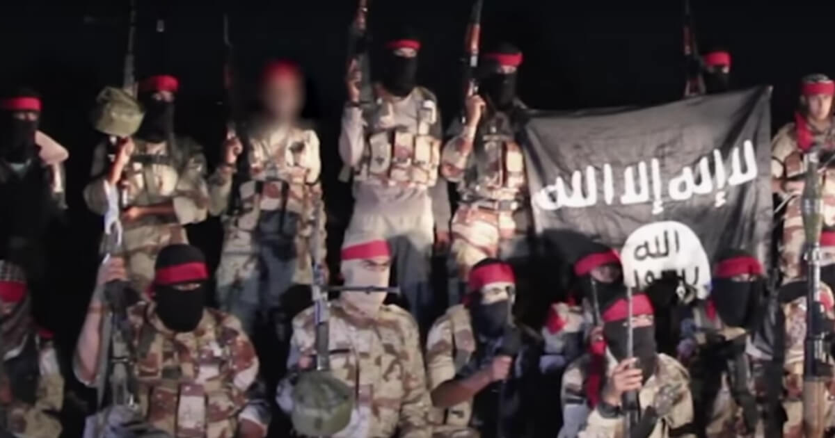 Michigan Man Captured on Syrian Battlefield with Disturbing Ties to ISIS