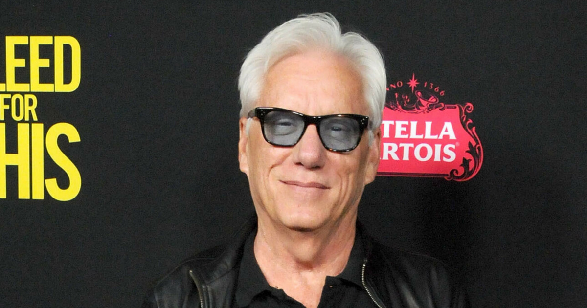 'Drunken, Lying Hag:' James Woods Goes Off on Hillary in What Could Be His Best Tweet Ever