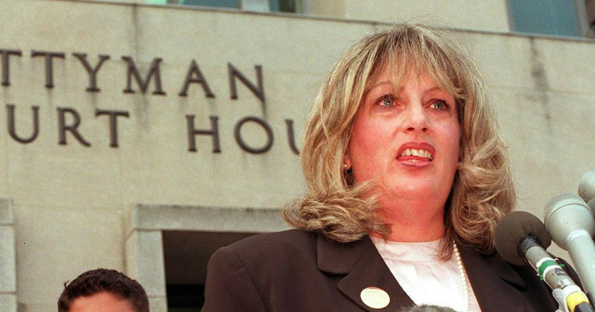 linda tripp - photo #13