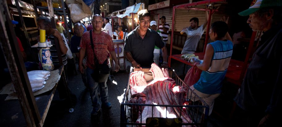 Venezuela Economic Crisis