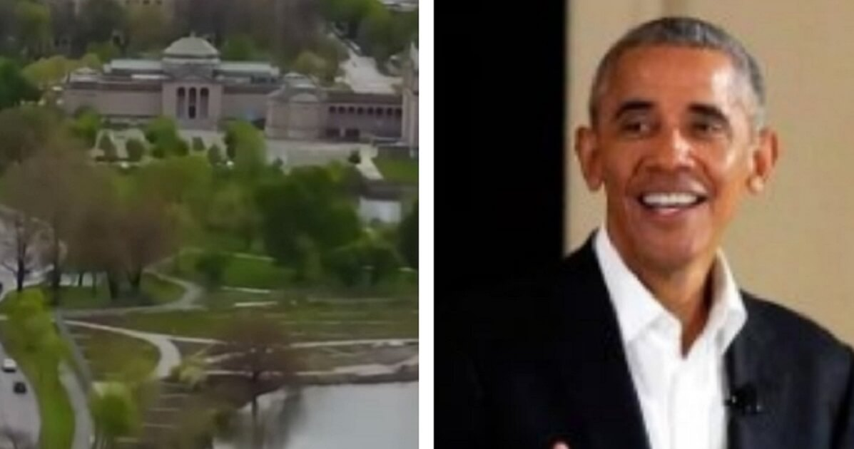 Disgraceful: Obama Center Gets Lot for $1, Sticks Taxpayers With Bill for Almost $200M
