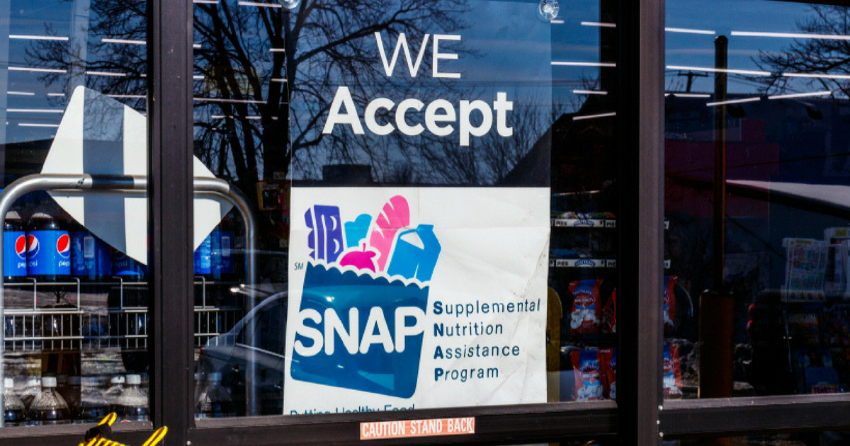 Beleaguered Michigan Brings Back Tougher Food Stamp Requirements