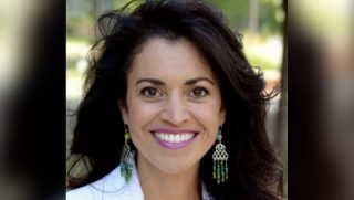 University of Illinois education professor Rochelle Gutierrez