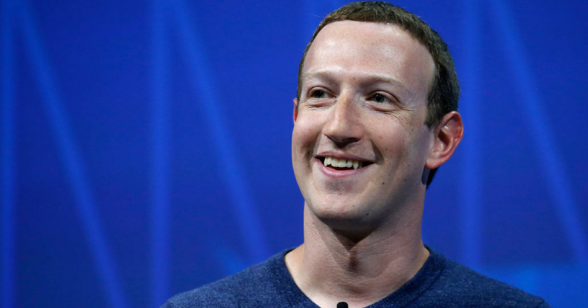 Facebook Challenger Has Something Zuckerberg Doesn't Offer: Freedom