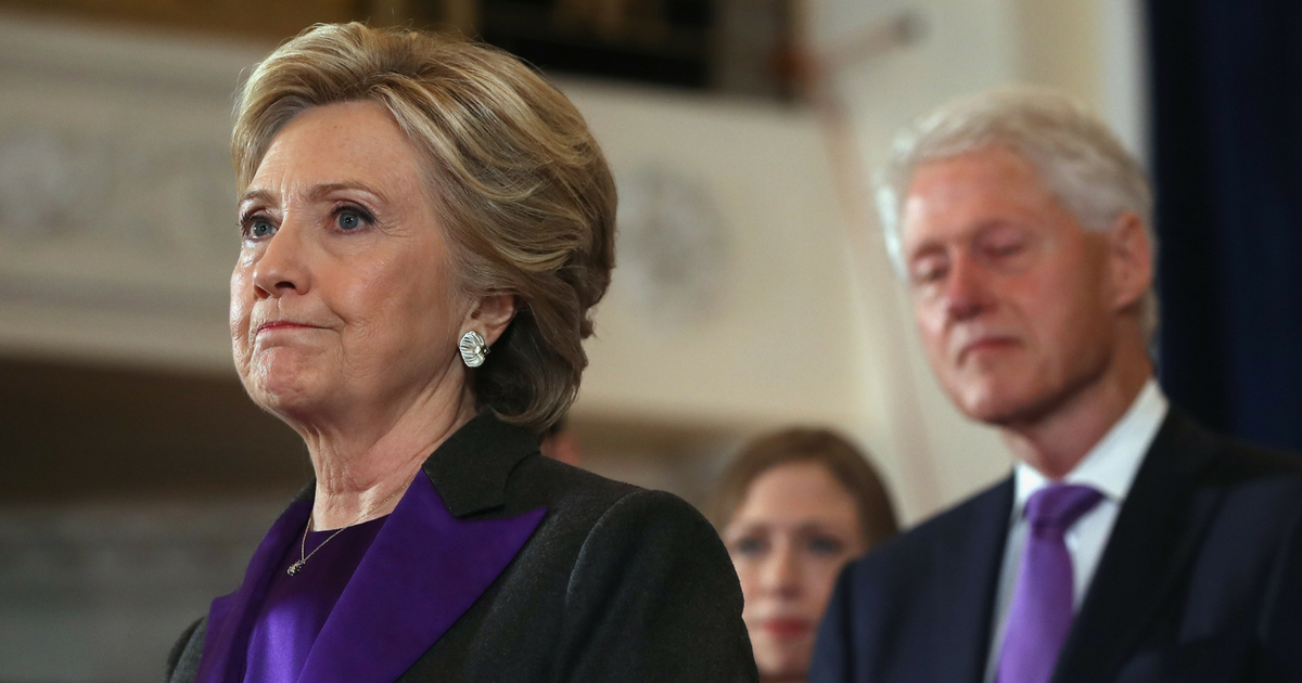 Hillary Caught Again. New Report Reveals More Classified Emails on Unsecured Servers