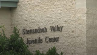 Shenandoah Valley Juvenile Center