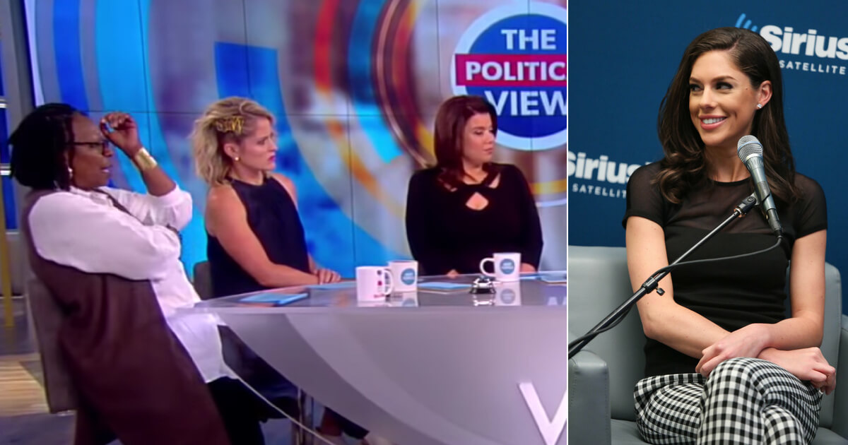 Just Happened Fox News Co Host Leaving Show Moving To Super Liberal The View