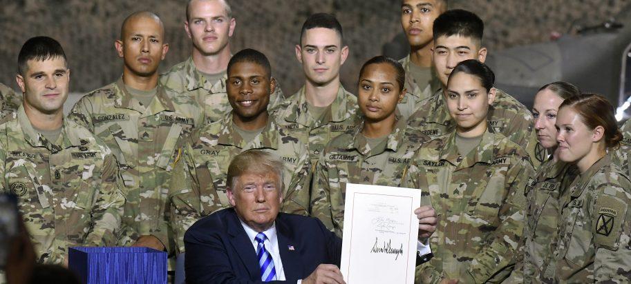 Trump Defense