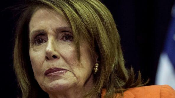 Nancy Pelosi Teenager Dutch Official ...