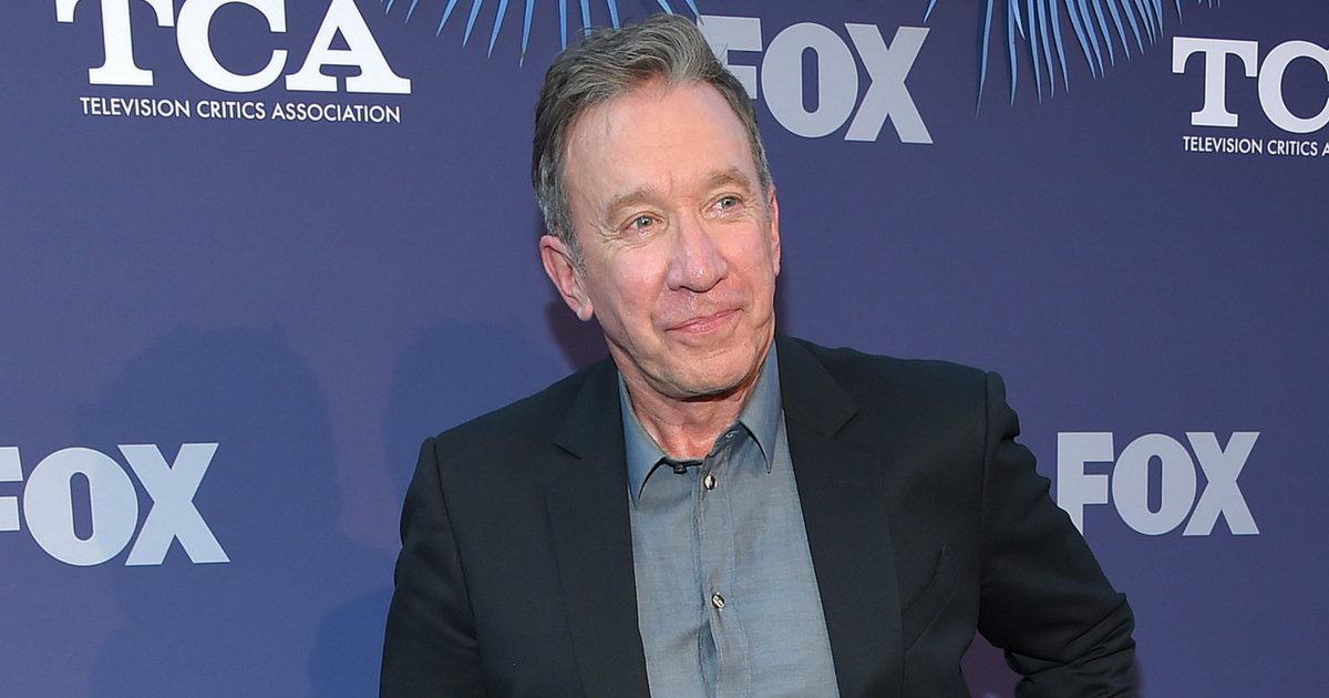 Tim Allen at the FOX Summer TCA 2018 All-Star Party on August 2, 2018 in Hollywood, CA