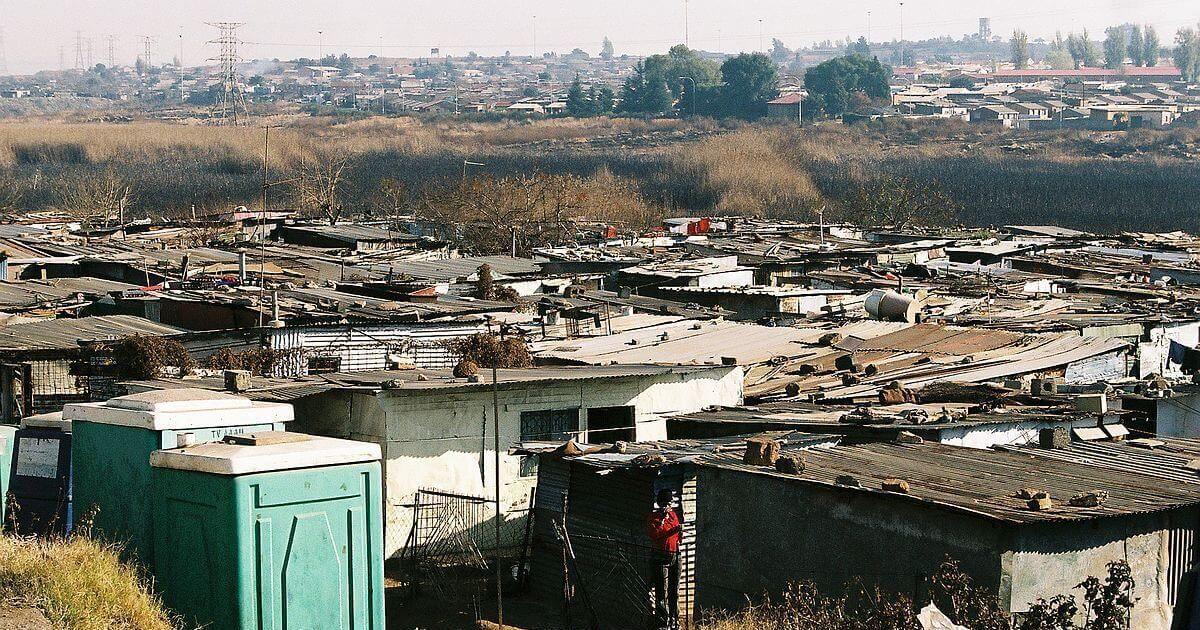 South Africa, Kliptown