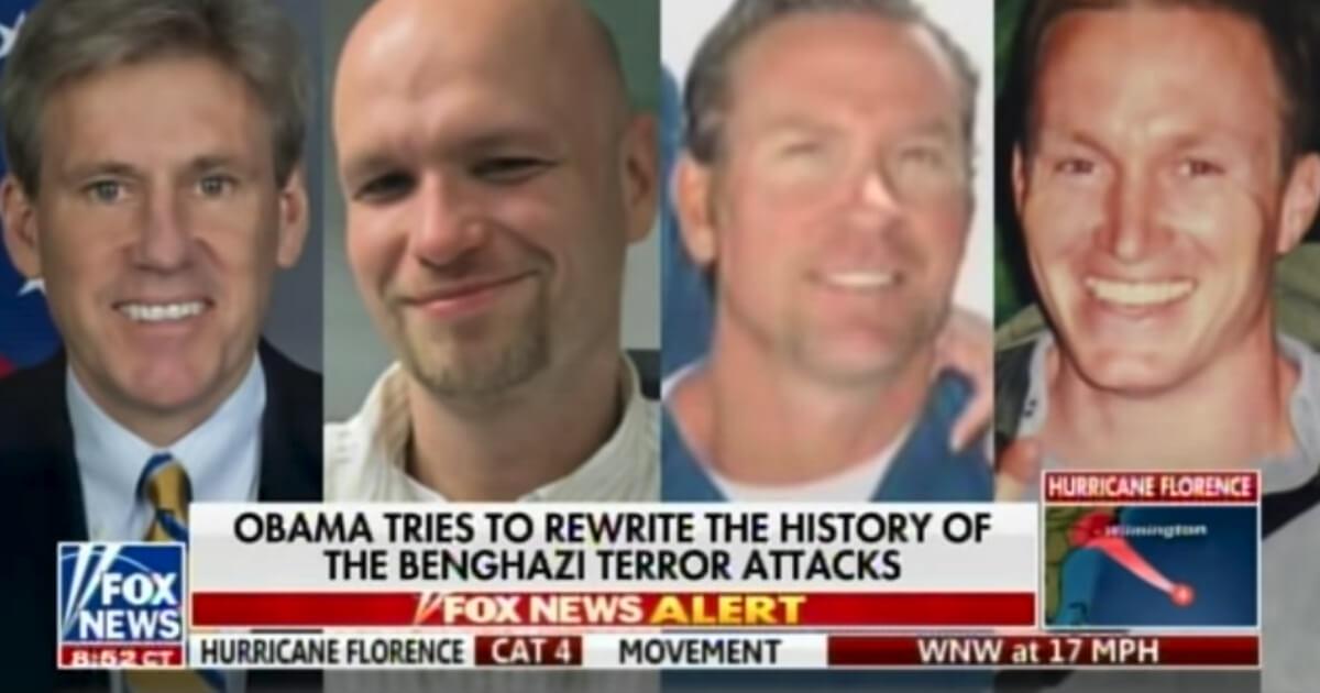 Benghazi Heroes