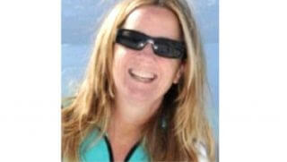 Christine Blasey Ford head shot.