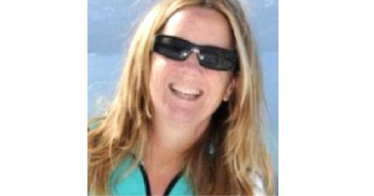 Christine Blasey Ford head shot