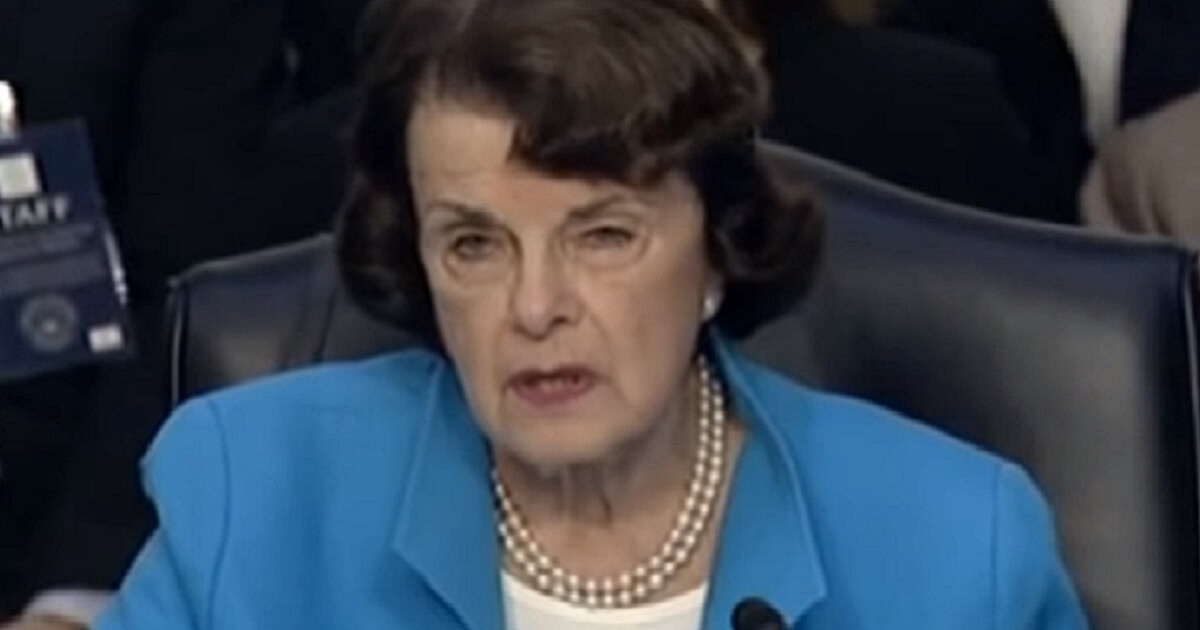 Feinstein Tried 'Common Use' Argument, Didn't Realize NRA Fact-Check Was Coming