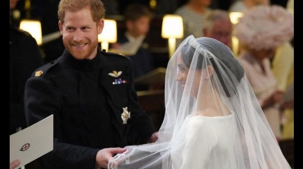 Harry and Meghan Wedding