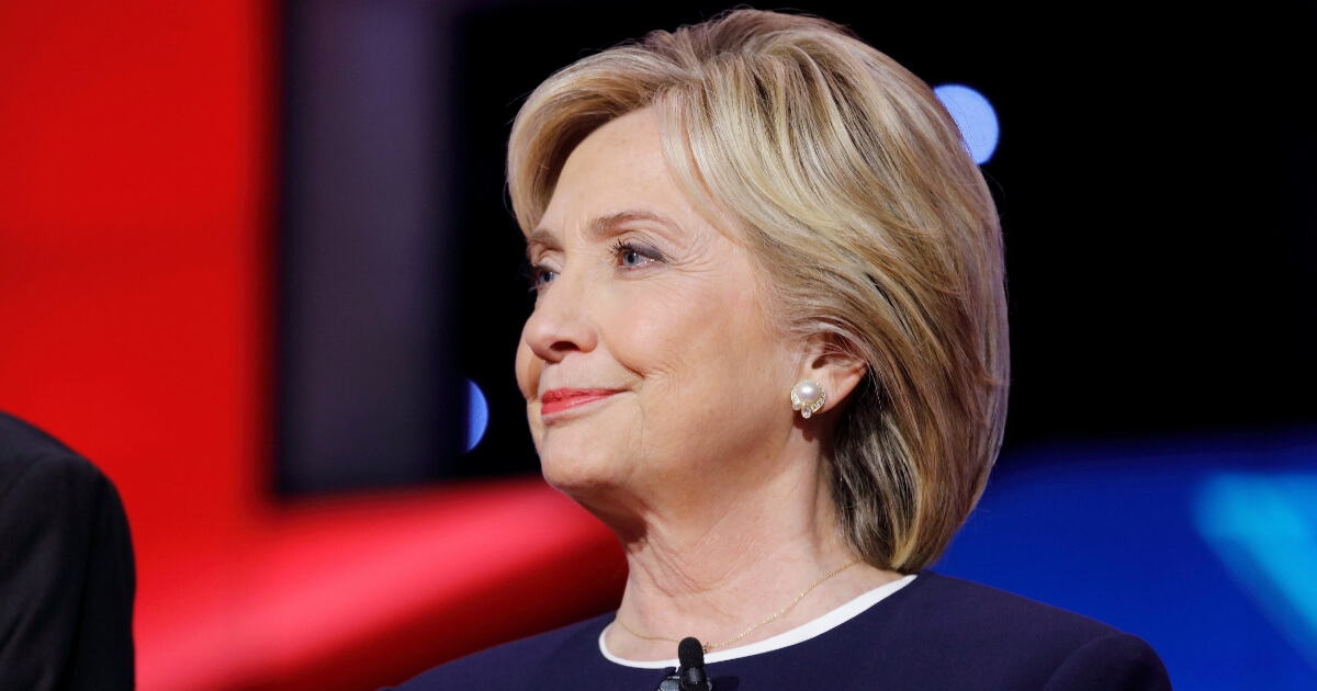 texas state board of education votes to erase hillary clinton from