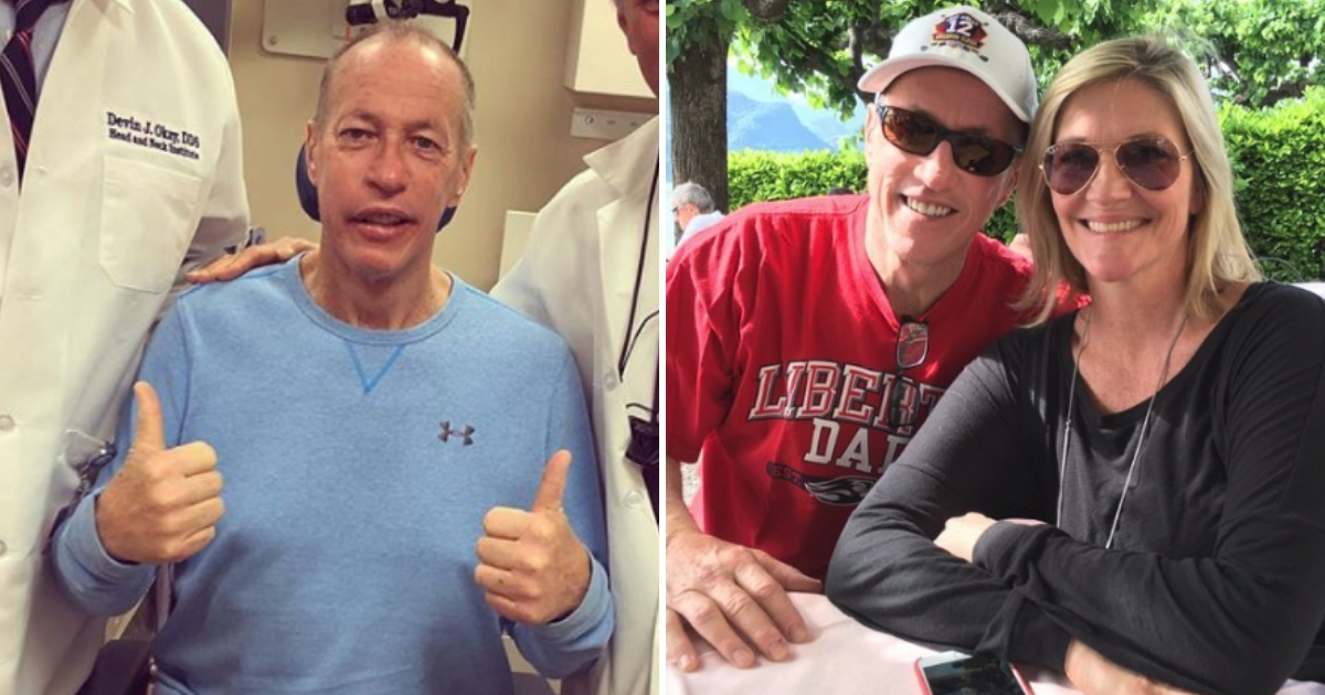 Days After Jim Kelly's Wife Posts Heartfelt Tribute, He ...