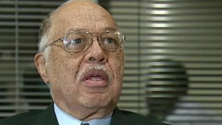 Kermitt Gosnell in a 2010 interview with a Philadelphia TV station