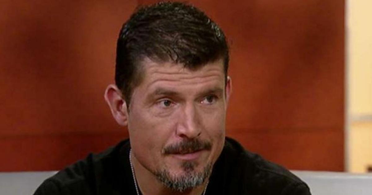 Former Army Ranger and Benghazi hero Kris Paronto.
