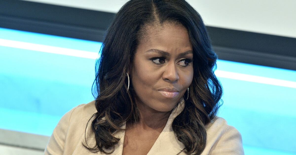 Michelle Obama Charging More Than Big Concerts for Her Book Tour