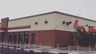 Chick-fil-A in Wilmington