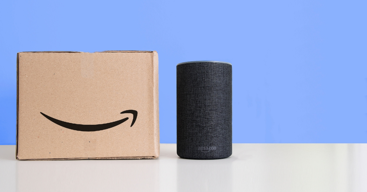 Amazon Echo Smart Home Alexa Voice Service