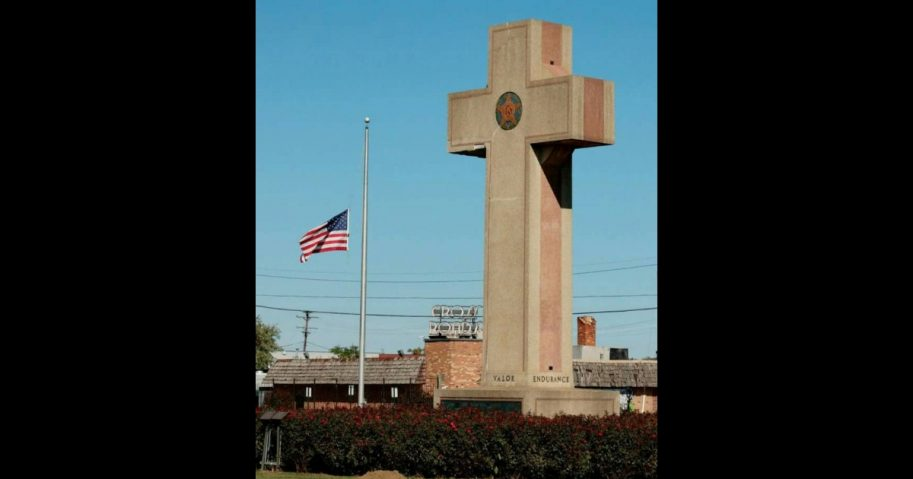 Bladensburg Peace Cross