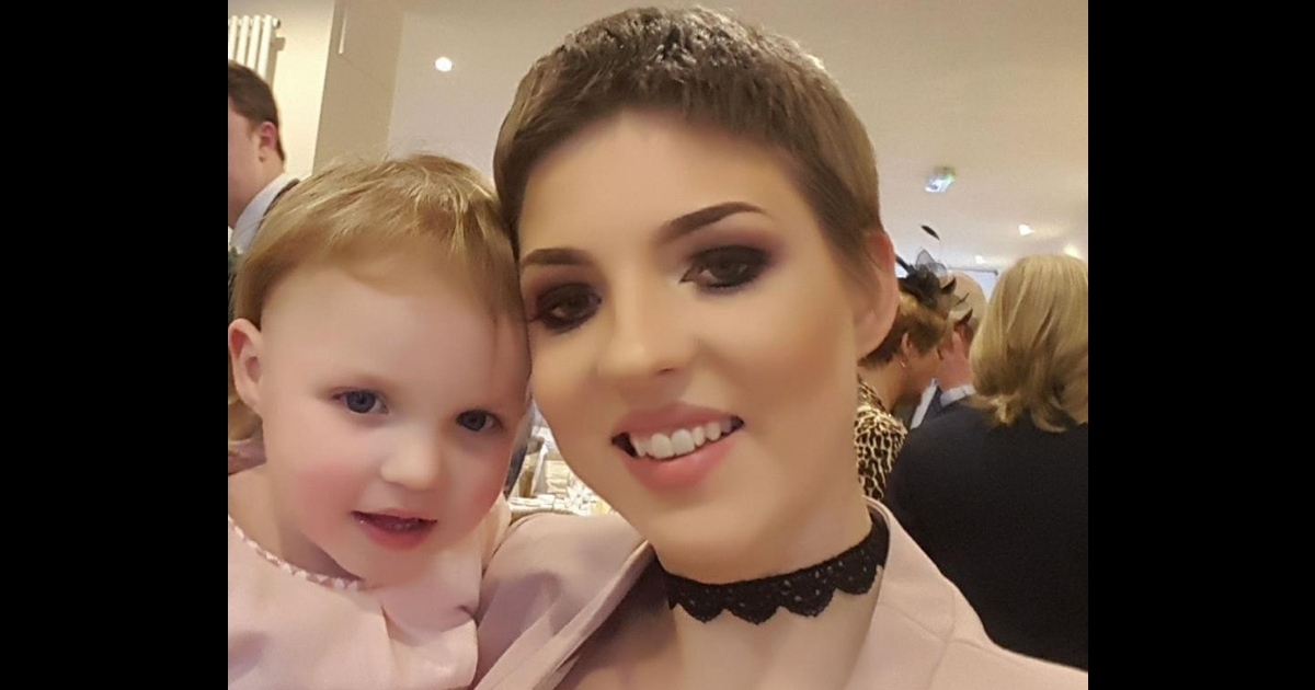 Mother Passes Away from Cancer After Delaying Chemo To Save Life of Her Unborn Baby