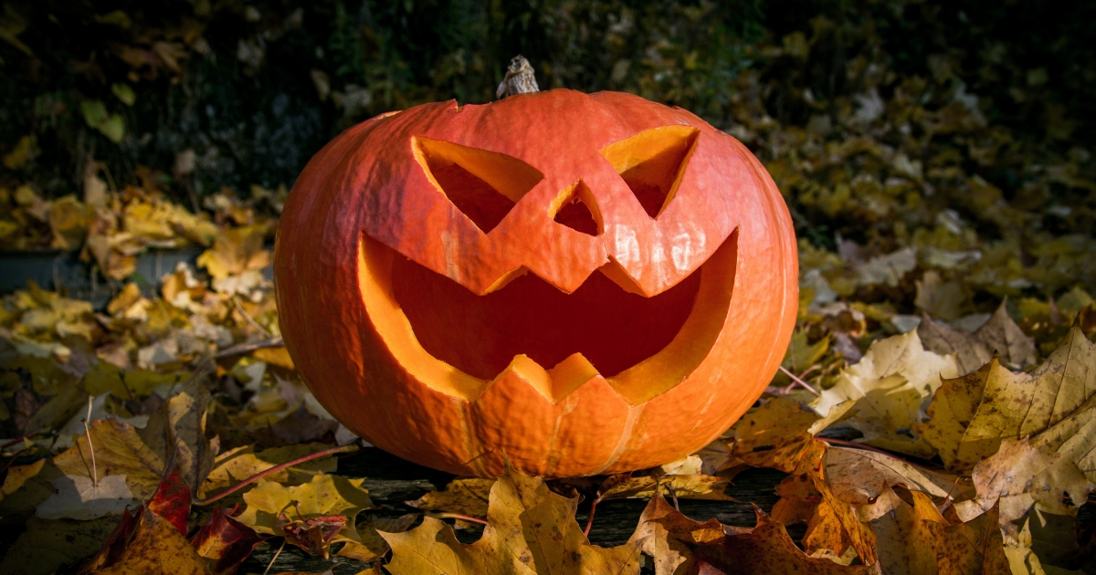The Jack-o'-Lantern's History Is Darker Than Almost Any ...