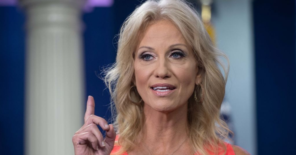 Kellyanne Conway Hits Hillary Clinton on 'Dangerous' Comments About Civility