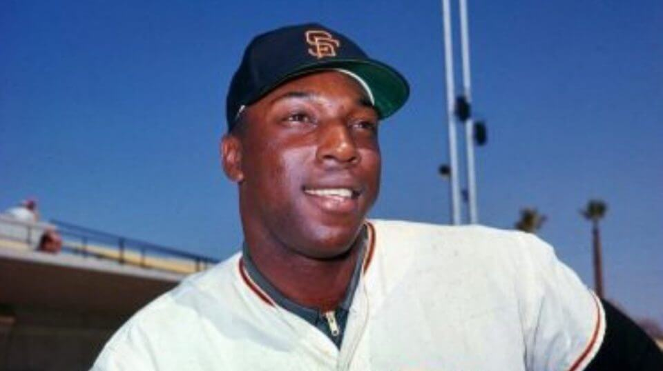 Willie McCovey, the sweet-swinging Hall of Famer nicknamed 'Stretch' for his 6-foot-4 height and long arms, has died. He was 80.