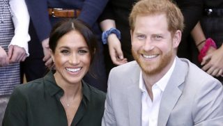 (Kensington Palace/ Twitter)